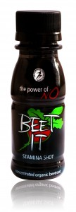 Holland & Barrett to sell Beet It organic, energy drink