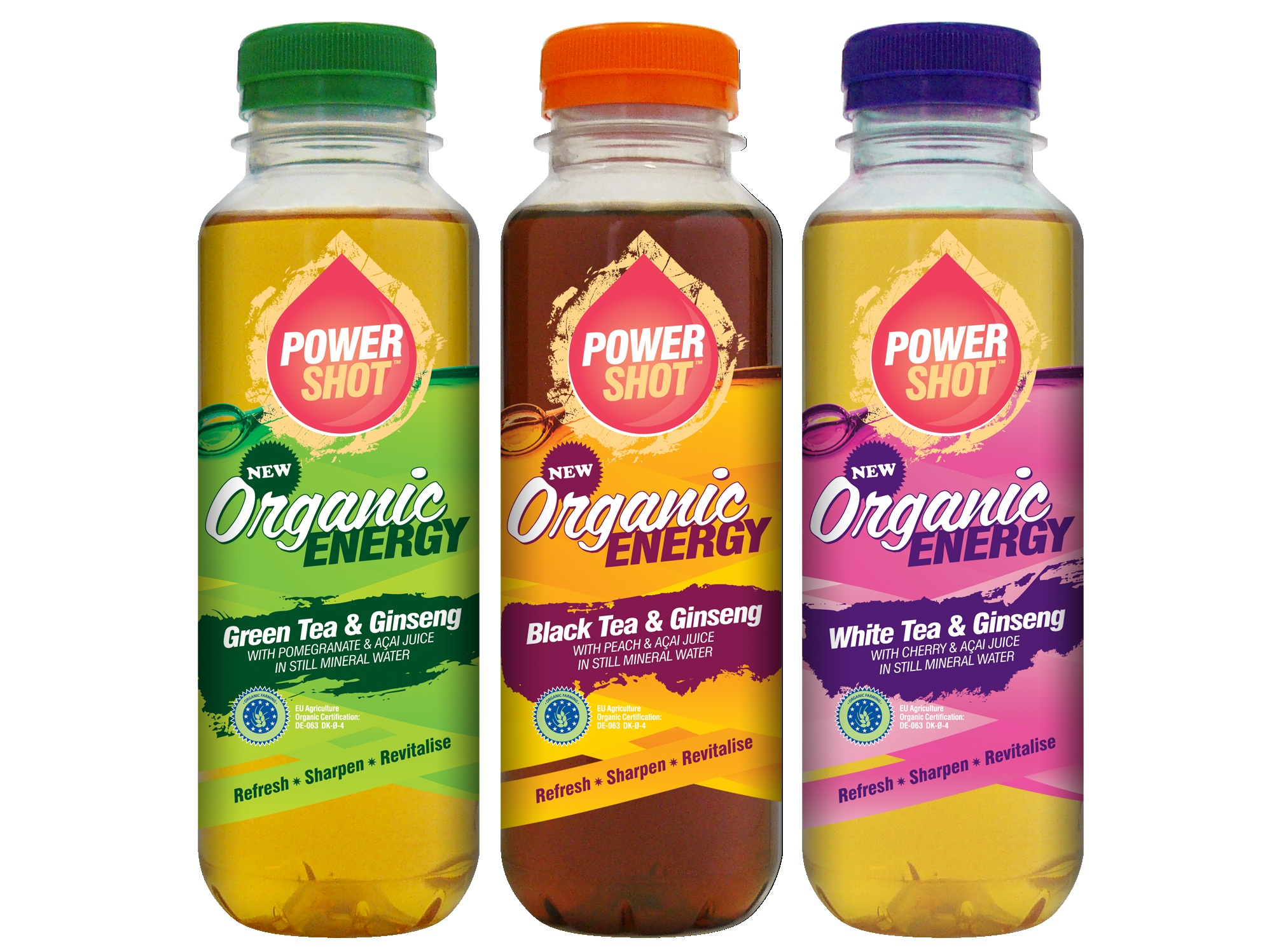 Best Natural Energy Boost Drink
