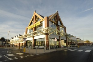 Morrisons to trial convenience stores