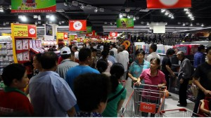 Spar China opens first hypermarket in Beijing