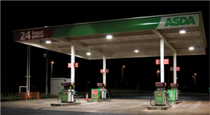 Supermarkets start to drive petrol sales in Europe
