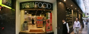 M&S Food selects RELEX Solutions to provide forecasting, ordering, and allocation management