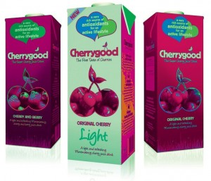 Cherrygood secures six figure investment to expand