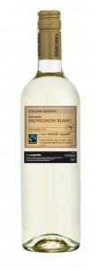 Co-operative adds Fairtrade Chilean Sauvignon Blanc