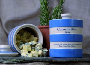 Cornish Blue is big cheese in top awards