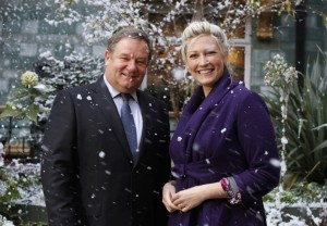 Co-operative Food to sponsor ITV weather in 12-month deal