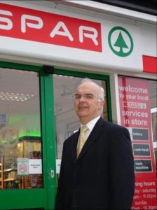 AF Blakemore director bows out after 45 years in retail