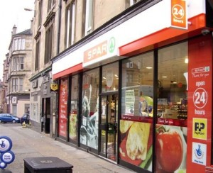Spar Scotland targets independents with recruitment package