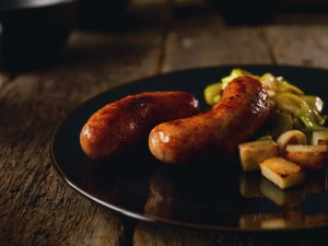 The Co-operative launches limited edition sausages