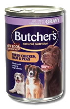 Butcher's Pet Care debuts first TV ad in five years as part of £25m brand rejuvenation