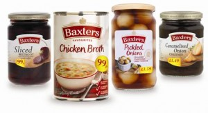 Baxters launches year-round price-marked packs