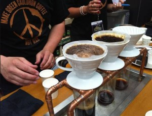 Australian-inspired coffee firm opens first outlet in budding chain