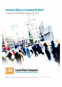 ACS: secure future of local shops on UK high streets