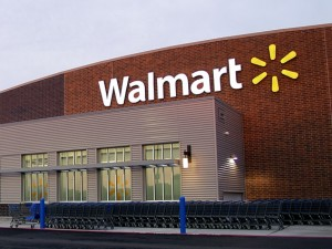 Wal-Mart poised to take $0.5trillion in sales by 2014
