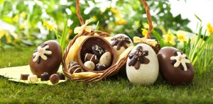 IRI reveals £5.2m missed opportunity for retailers as Easter confectionery sales rocket