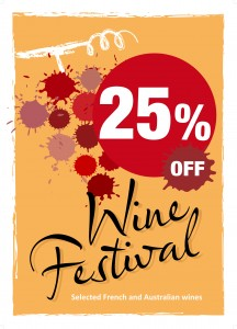 Spar promotes wine in second wine festival