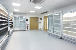Convenience store refrigeration specialist opens green facility