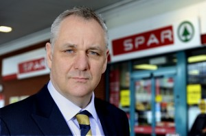Spar's Marwood joins field marketing agency in non-executive role