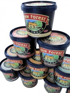 New Forest Ice Cream rolls out nationally