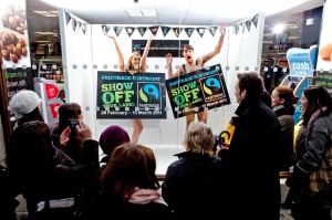 Fairtrade sales top £1.17bn in UK in 2010