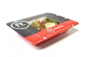 RAP claims world-first in new food tray launch at IFE 2011