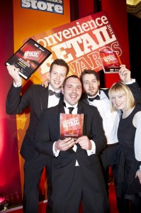 Spar scores a double in Convenience Retail Awards