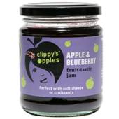 Asda to stock Clippy's Apples conserves in north west