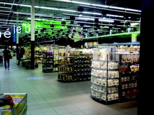 Carrefour invests €40m in Wanzl trolleys for Planet hypermarkets
