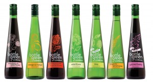 SHS Group acquires majority stake in Bottlegreen soft drinks