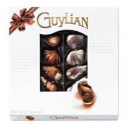 Guylian revamps website and invites new designs for sea shells box
