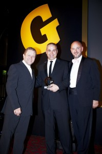 Co-operative picks up green accolade for second year running