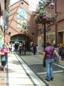 Carlisle shopping centre enjoys surge in retail lettings
