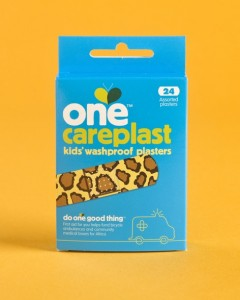 Co-operative to list ethical plaster designed by students