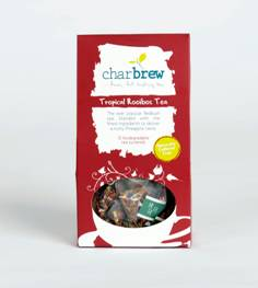 Sainsbury's to sell hip tea brand, Charbrew, in 300 stores
