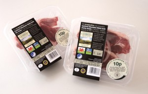 Co-operative launches seasonal Welsh Cambrian Mountains lamb