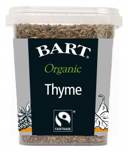 Bart Spices launches Fairtrade organic herbs in Tesco stores