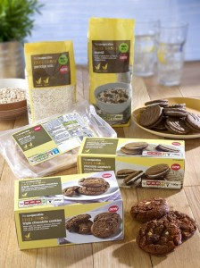 Co-operative launches own label Free From and Wholefoods ranges