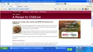 Spar and NSPCC launch recipe site to raise money for Childline