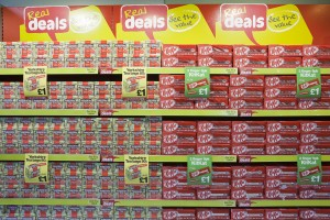 FMCG promotion levels reach tipping point as retail price war continues, IRI finds