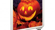 UK POS offers retailers top display tips for Halloween