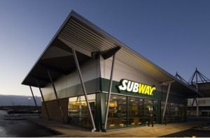 Subway Europe partners with Cineplex Digital Media to deploy digital signage solution