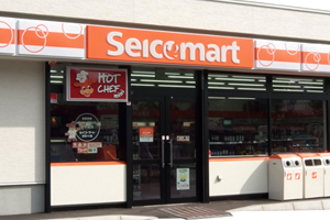 Japanese convenience chain selects Aldata to manage inventory