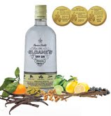 New premium gin – Sloane's – is inspired by the past