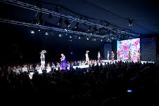 The Mall, Cribbs Causeway, sells tickets for Bristol fashion event