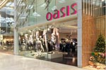 Oasis, Warehouse and Coast to enhance customer engagement with Aptos PoS solution and power of cloud