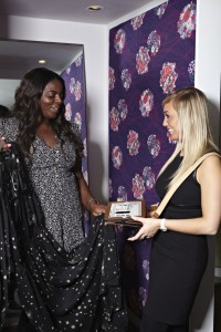 Fashion group claims retail first with iPad-enabled POS system