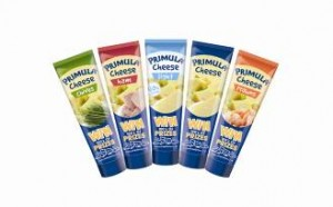 Primula launches biggest on-pack promotion on cheese tubes