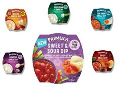 Primula taps world cuisines with Sweet & Sour Dip