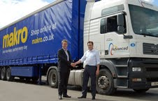 Makro awards £24m contract to distribution firm, Advanced Supply Chain