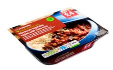 Co-operative unveils vegetarian ready meals and premium cheeses